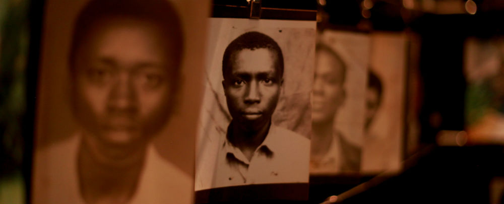 Kigali Genocide Memorial Centre. Photo: Trocaire.
