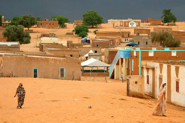 Sifting Through the Layers of Insecurity in the Sahel: The Case of Mauritania