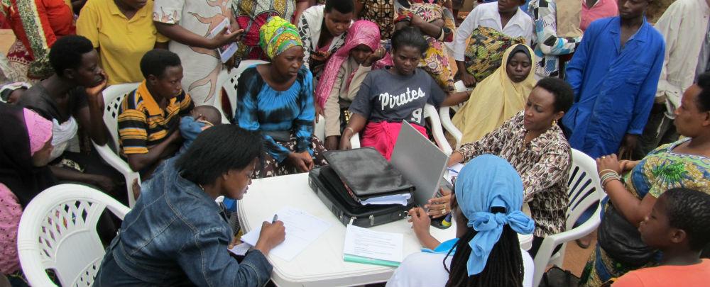 Alternative Dispute Resolution in Africa: Preventing