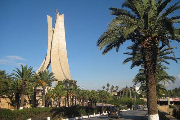 Algiers. Photo: Magharebia