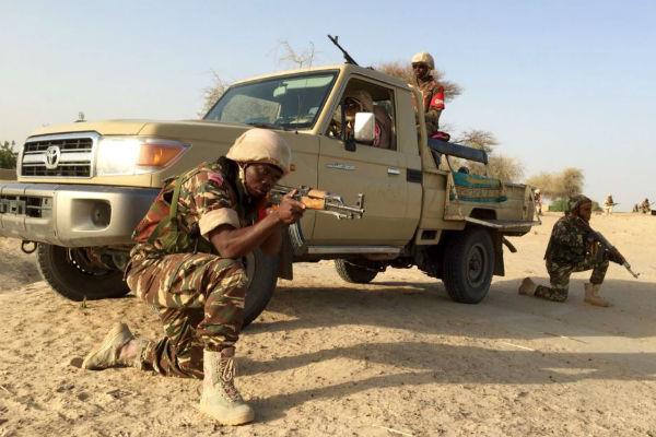 Boko Haram : La menace évolue