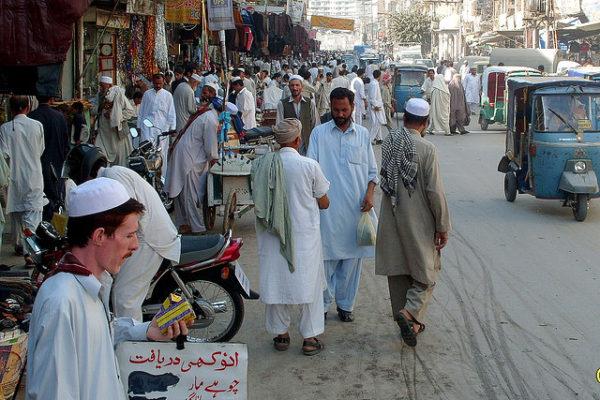 Peshawar. Photo: NWFP Pakistan