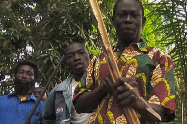 South Sudanese Arrow Boys - Photo :Guy D