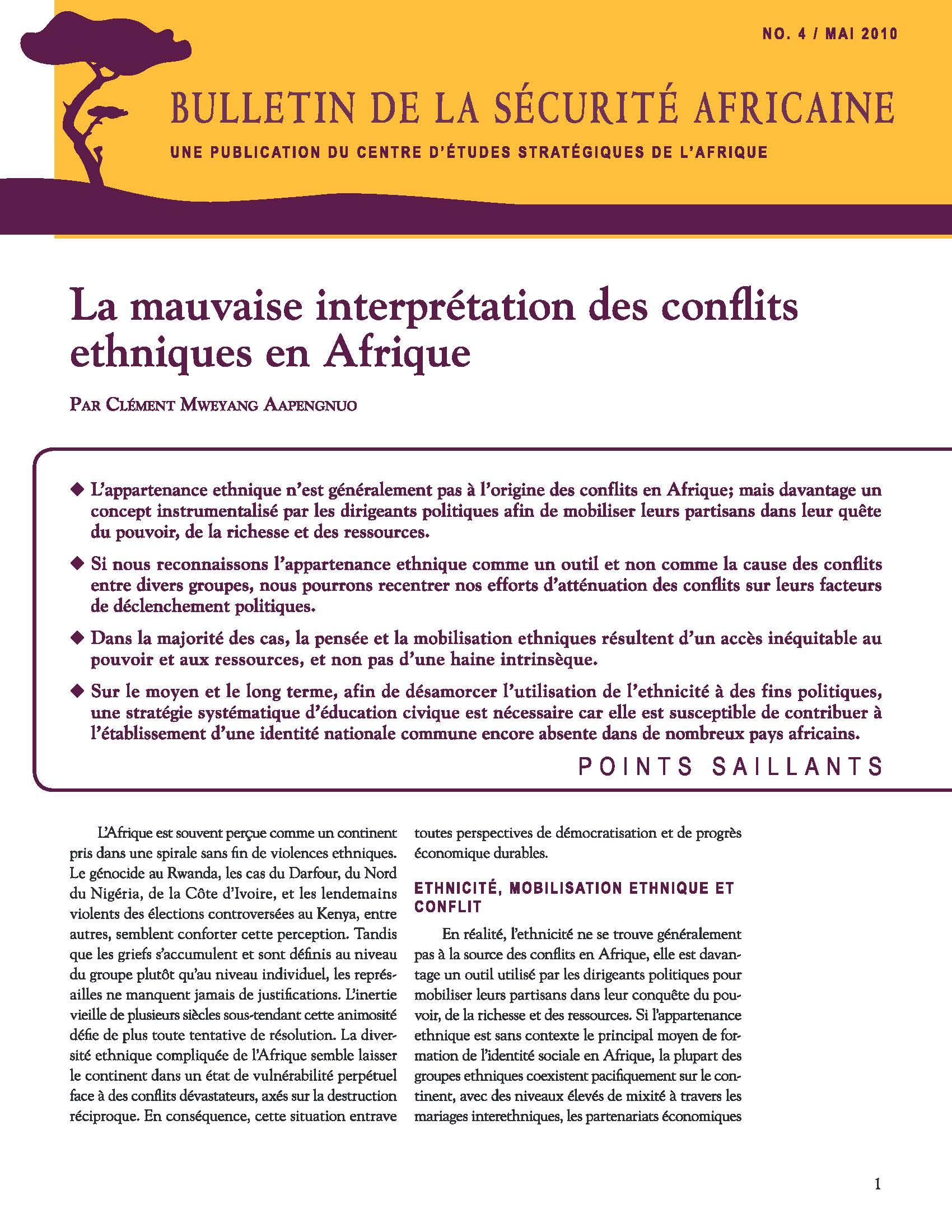 Africa-Security-Brief-No.-4-FR page 1