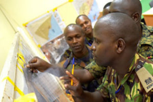 Advancing Military Professionalism in Africa