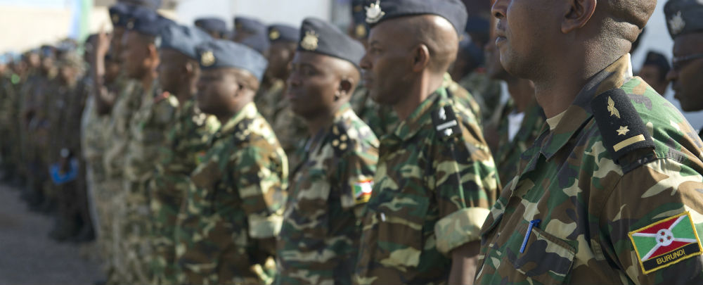 Lessons from Burundi's Security Sector Reform Process