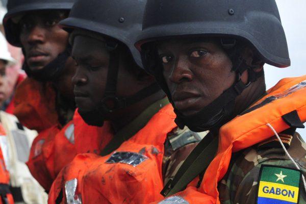 Gabon Navy