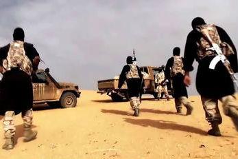 AQIM fighters