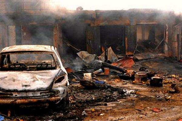 Boko Haram: An Evolving Emergency