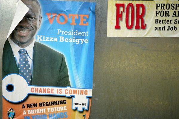 Africa's Electoral Landscape: Concerning Signals, Reassuring Trends