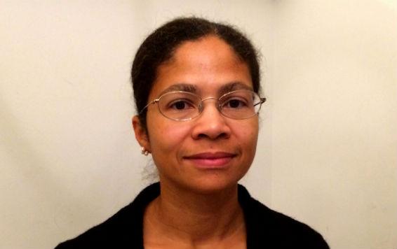 Dr. Dorina Bekoe