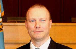 Dr. Ben Nickels