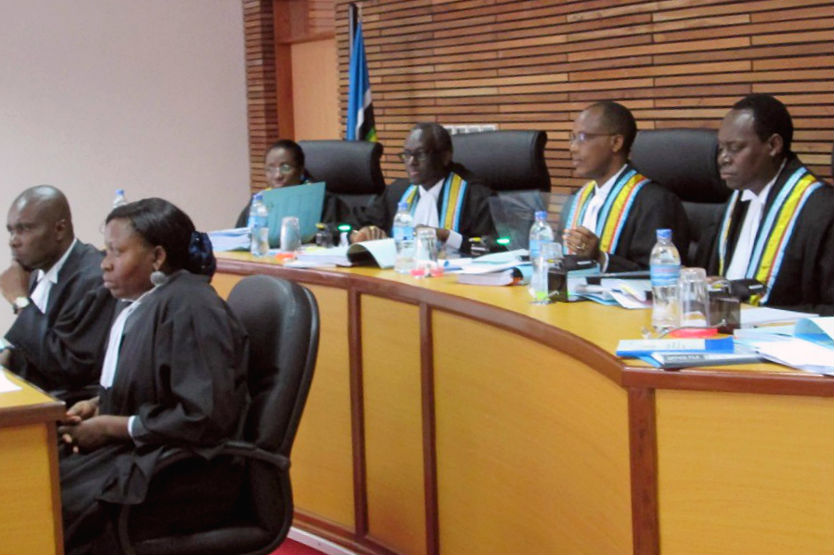 East Africa Court of Justice