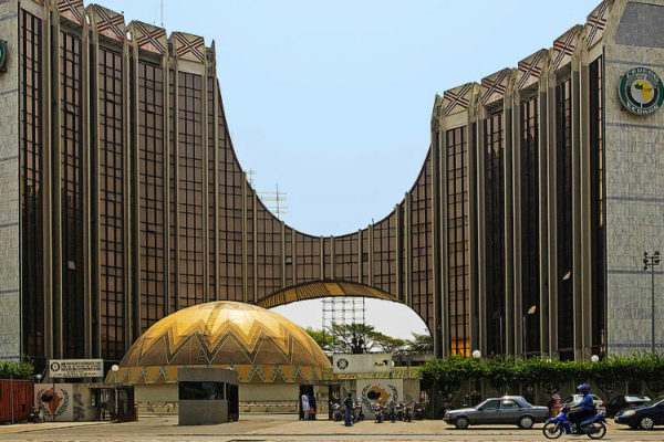Implementing Peace and Security Architecture: West Africa