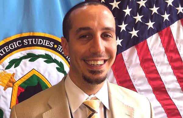Kareem Oweiss