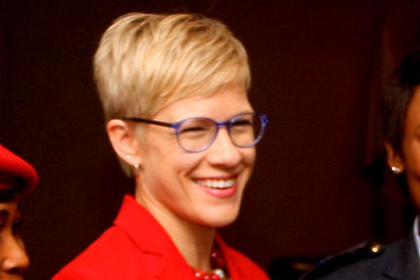 Kate Almquist Knopf