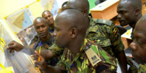 Officers from Kenya Burundi and Uganda 600x300