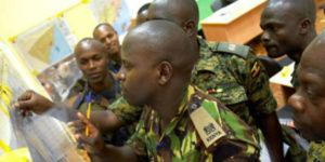 Officers from Kenya Burundi and Uganda 600x300