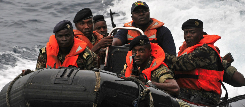 Combating Piracy wide