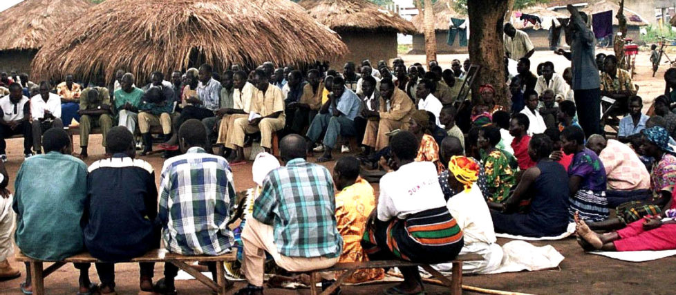 meeting-of-people-in-village-in-uganda-africa wide