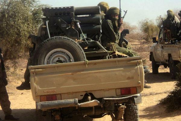 Al-Qaeda draws Maghreb militants to Mali