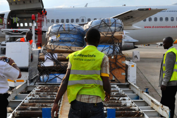Alun McPhoto: Donald/Oxfam East Africa