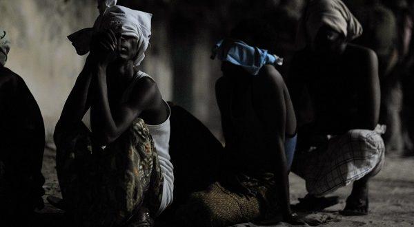 Suspected al Shabab militants