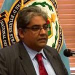 Dr. Hussein Solomon