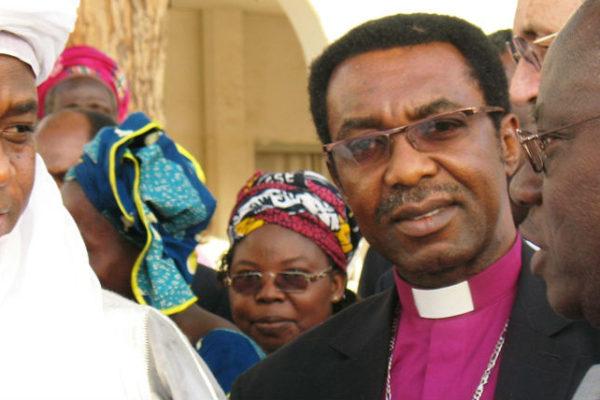 Religious leaders in Nigeria