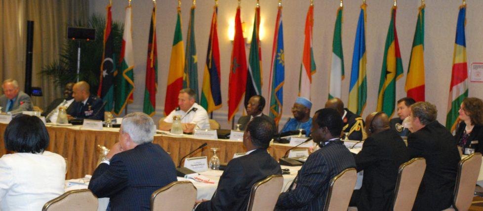 2014 African Executive Dialogue