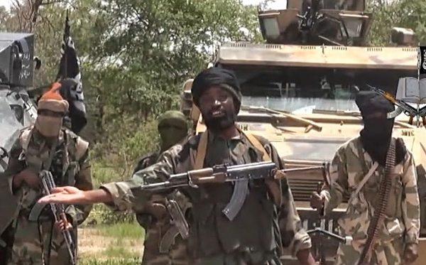 Boko haram video - Abubakar Shekau