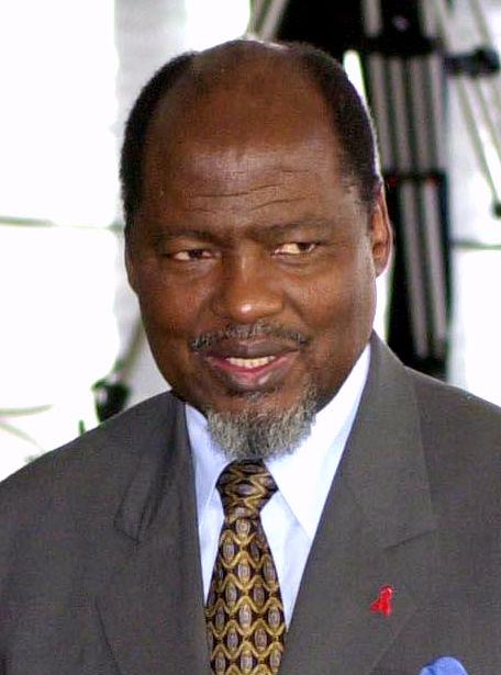 Joaquim Chissano
