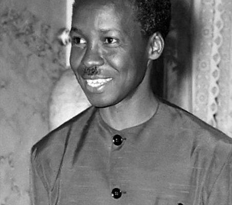 Julius Nyerere 1965