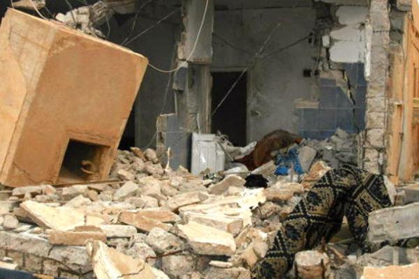 Libye : l'extrémisme et les conséquences de l'effondrement du gouvernement