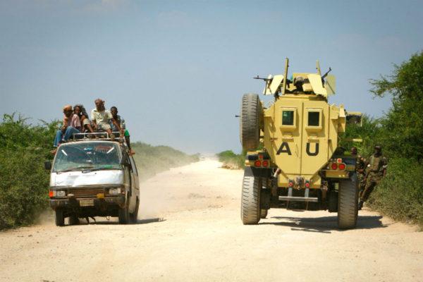 Le Surge à Stabiliser: Leçons pour l'ONU de l'expérience de l'UA en Somalie