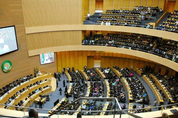 Le Groupe des Sages de l'Union africaine et la prévention des conflits