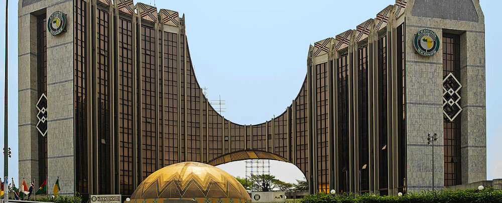 ECOWAS Bank for Investment and Development HQ in Lomé, Togo