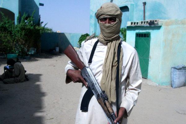 AQIM Touareg
