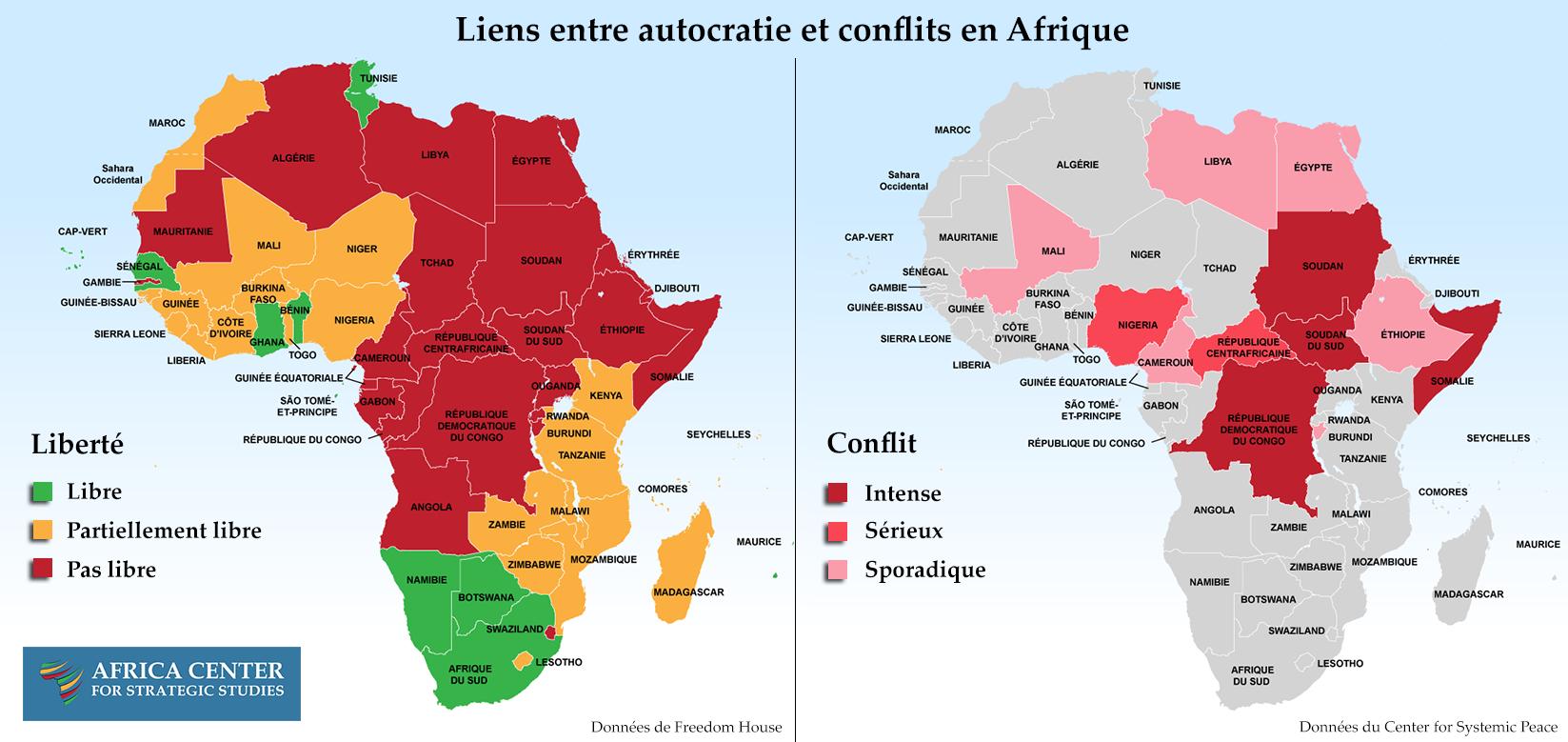 africa-map-liberte-et-conflit