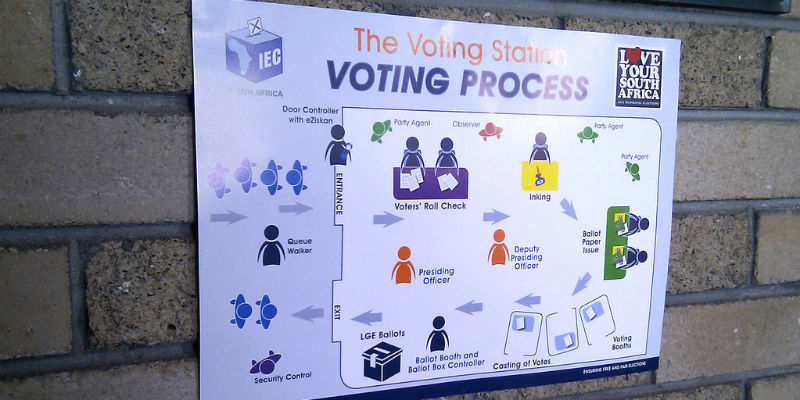 The 2015 SADC Election Guidelines: Can They Work?