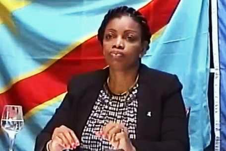 Eve Bazaiba Masudi