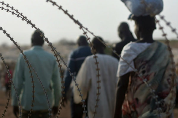 Ending South Sudan's Civil War by Kate Almquist Knopf