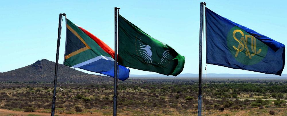 Amani Africa II exercise
