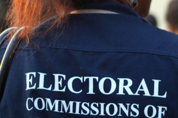 Electoral commissions of SADC