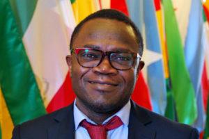 Godfrey Musila