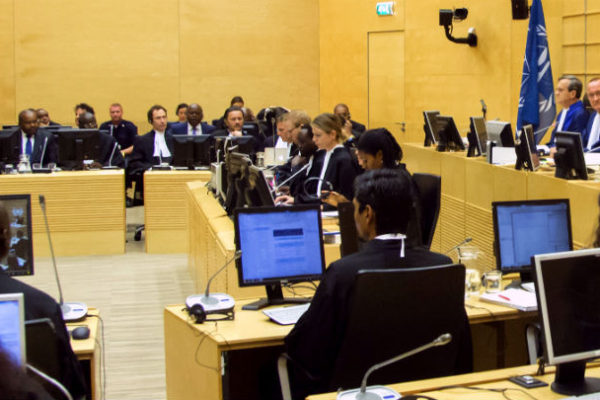 What's Next for Africa and the International Criminal Court?