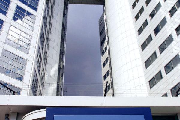 The ICC Arc Building in the Hague. Photo: ©ICC-CPI.