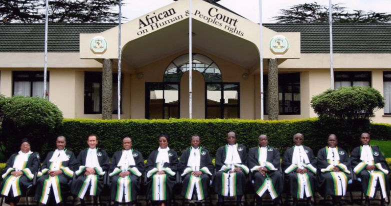 African Court on Human and Peoples Rights