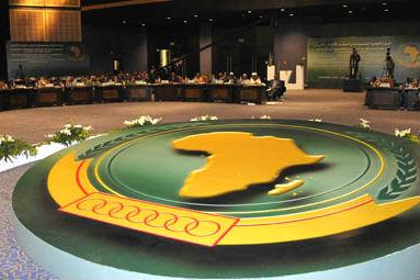 African Union symbol