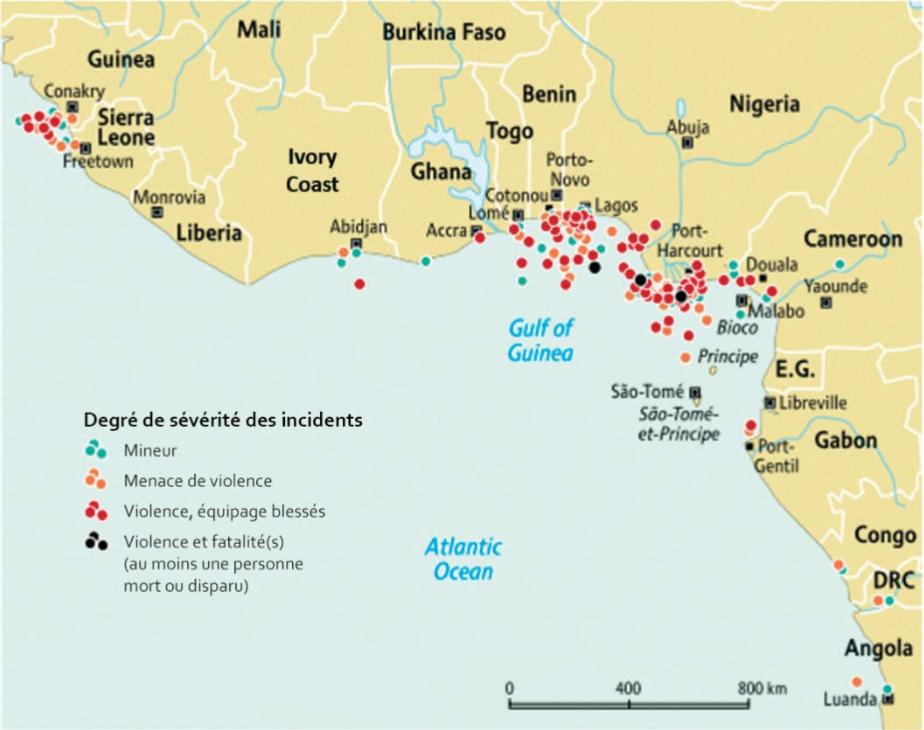 dissertation piraterie en somalie
